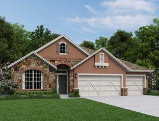 Dominion - Northgrove: Magnolia, Texas - Ashton Woods