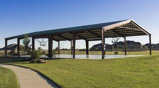 Presley - Sierra Vista: Iowa Colony, Texas - Ashton Woods
