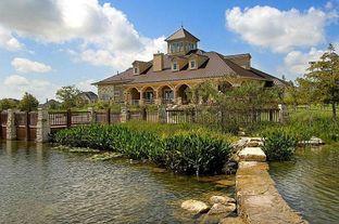 William - Firethorne: Katy, Texas - Ashton Woods