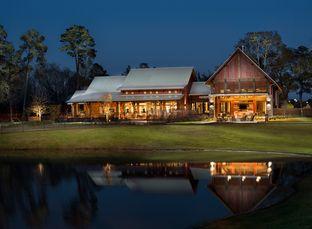 Waverly - Northgrove: Magnolia, Texas - Ashton Woods
