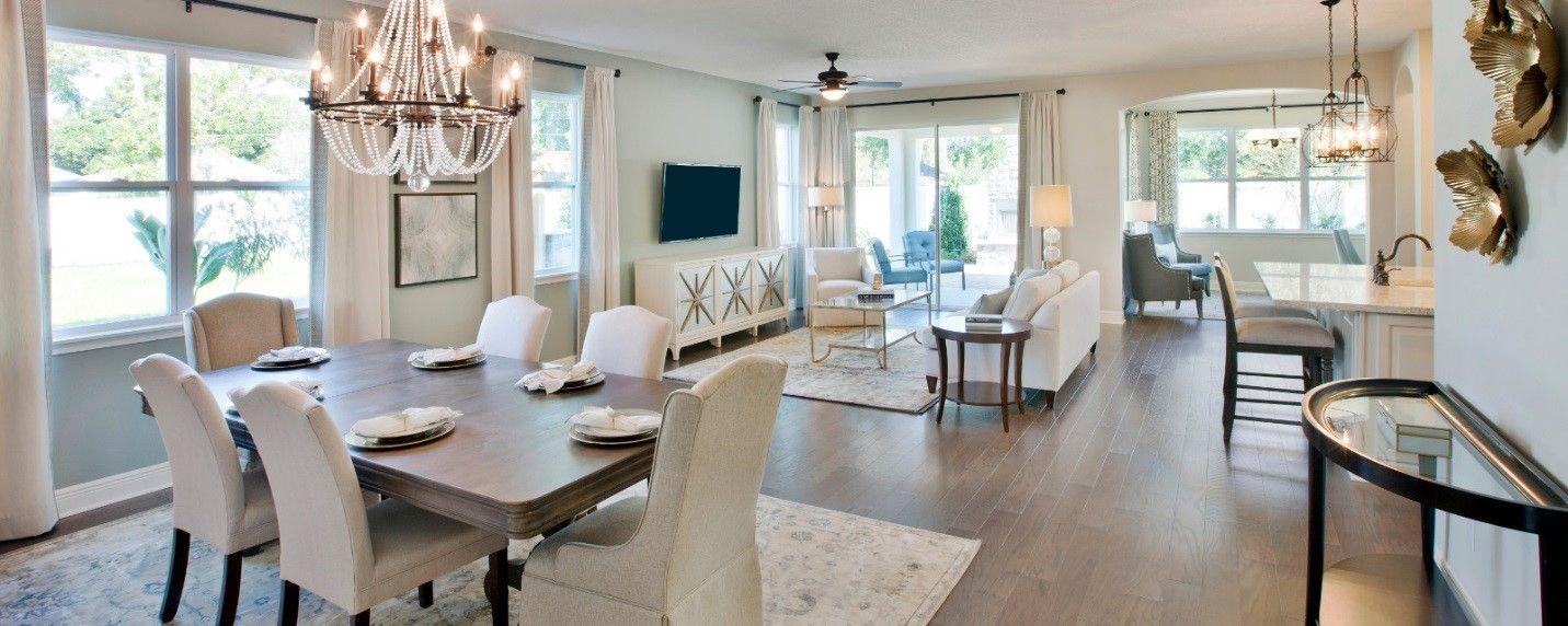 new houses in 32836 orlando fl