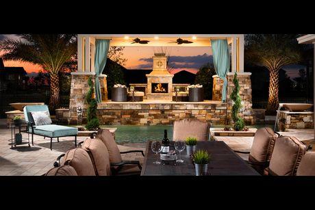 Laureate Park By Ashton Woods Homes 32827
