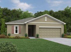 Badland - Sunbrooke: Saint Cloud, Florida - Ashton Woods