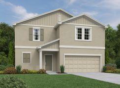 Carlsbad - Lincoln Oaks: Deland, Florida - Ashton Woods