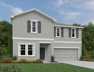 Teton - Lincoln Oaks: Deland, Florida - Ashton Woods