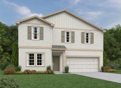 Tortuga - Lincoln Oaks: Deland, Florida - Ashton Woods