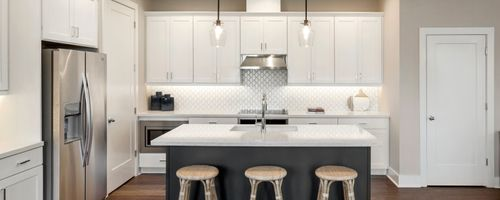 Kitchen-in-Dario-at-Estates at Sweetwater Country Club Townhomes-in-Apopka