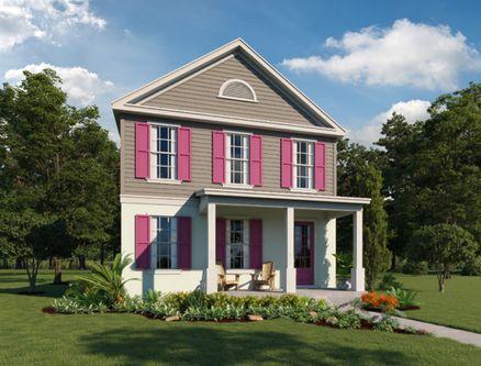 New Homes In Orlando Fl 355 Communities Newhomesource