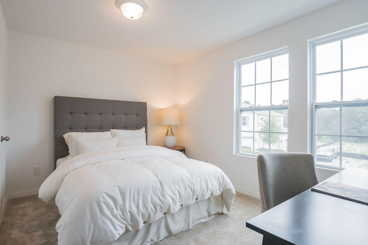 Bedroom featured in the Teton By Ashton Woods in Daytona Beach, FL