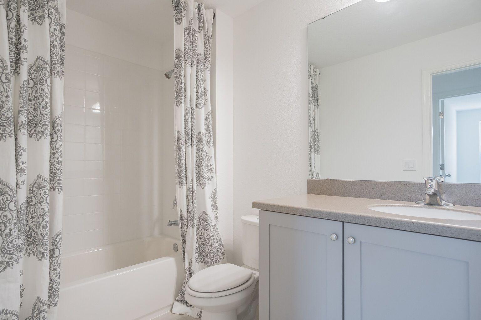 Bathroom featured in the Teton By Ashton Woods in Daytona Beach, FL