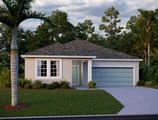 Brickell - Sunbrooke: Saint Cloud, Florida - Ashton Woods