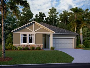 Plant - Sunbrooke: Saint Cloud, Florida - Ashton Woods