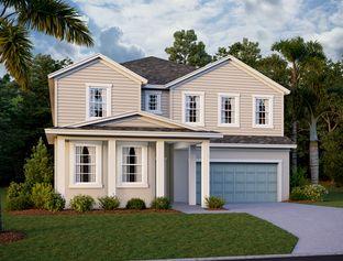 Duval - Sunbrooke: Saint Cloud, Florida - Ashton Woods