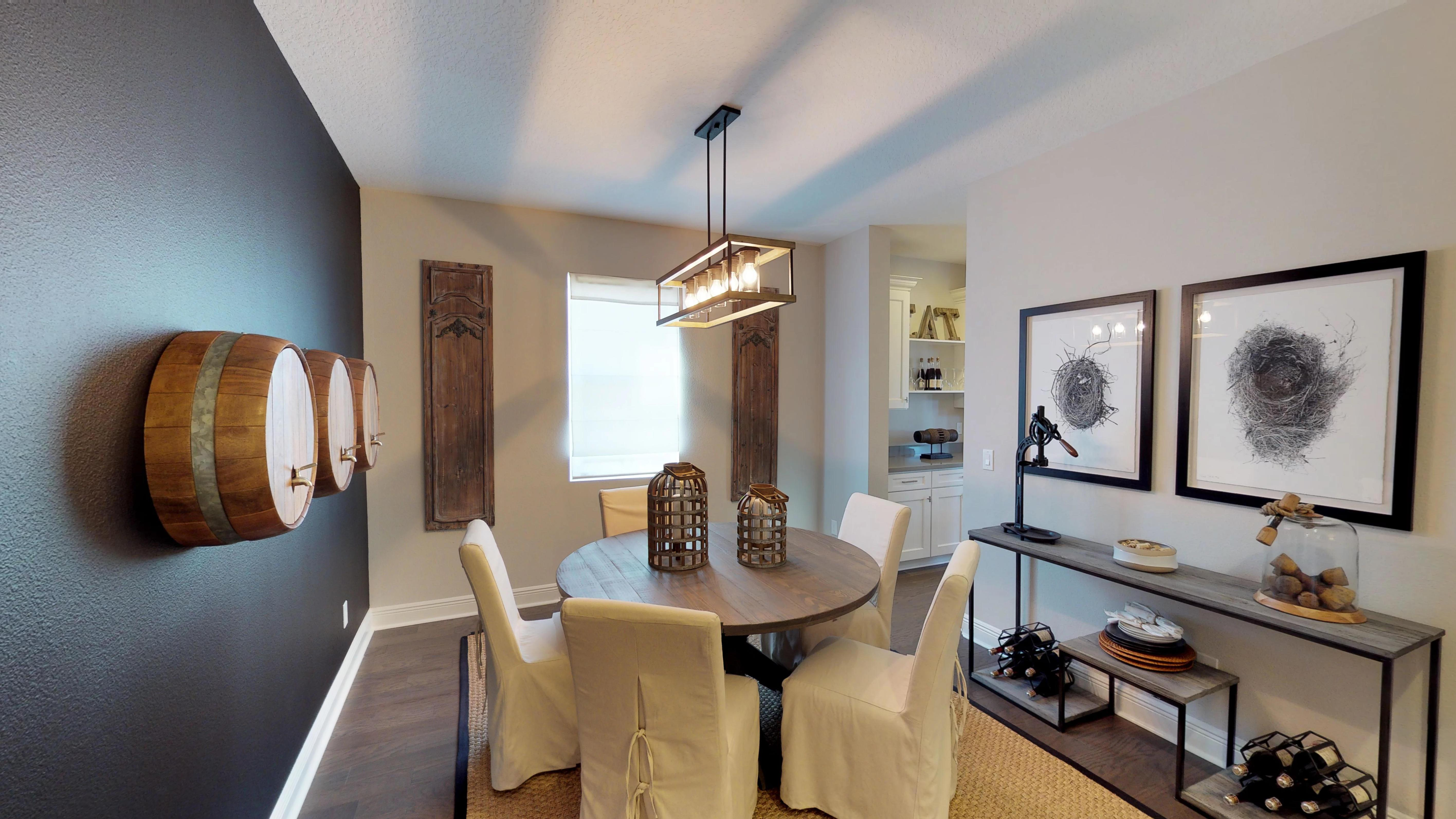 'Sunbrooke' by Ashton Woods Homes-Orlando in Orlando