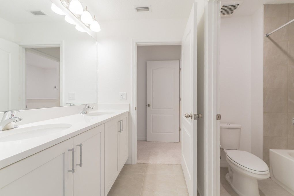 Bathroom featured in the Murano By Ashton Woods in Lakeland-Winter Haven, FL