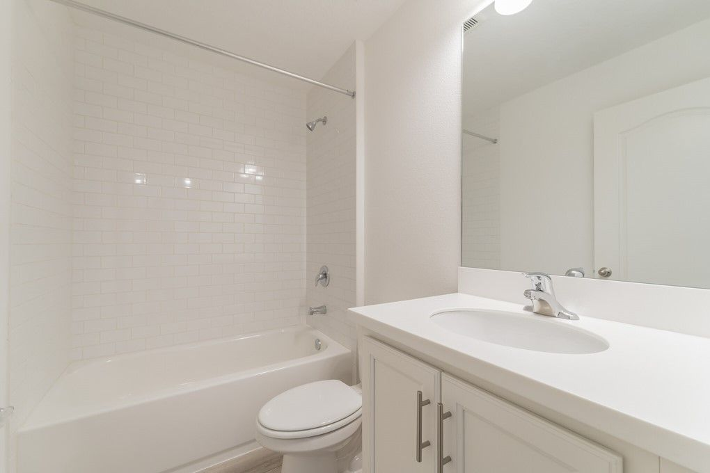 Bathroom featured in the Jamesport By Ashton Woods in Lakeland-Winter Haven, FL