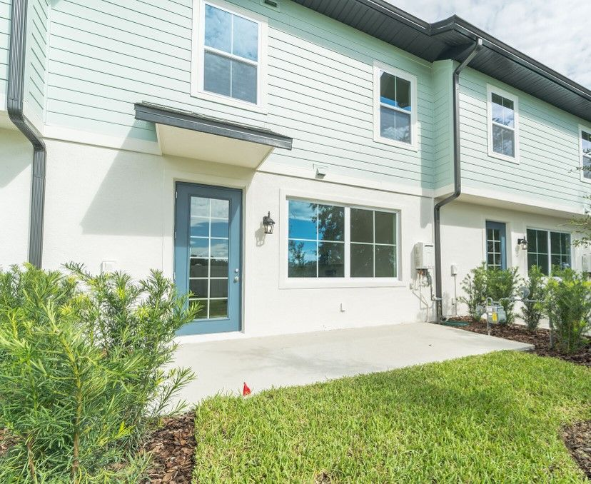 Exterior featured in the Jamesport By Ashton Woods in Lakeland-Winter Haven, FL