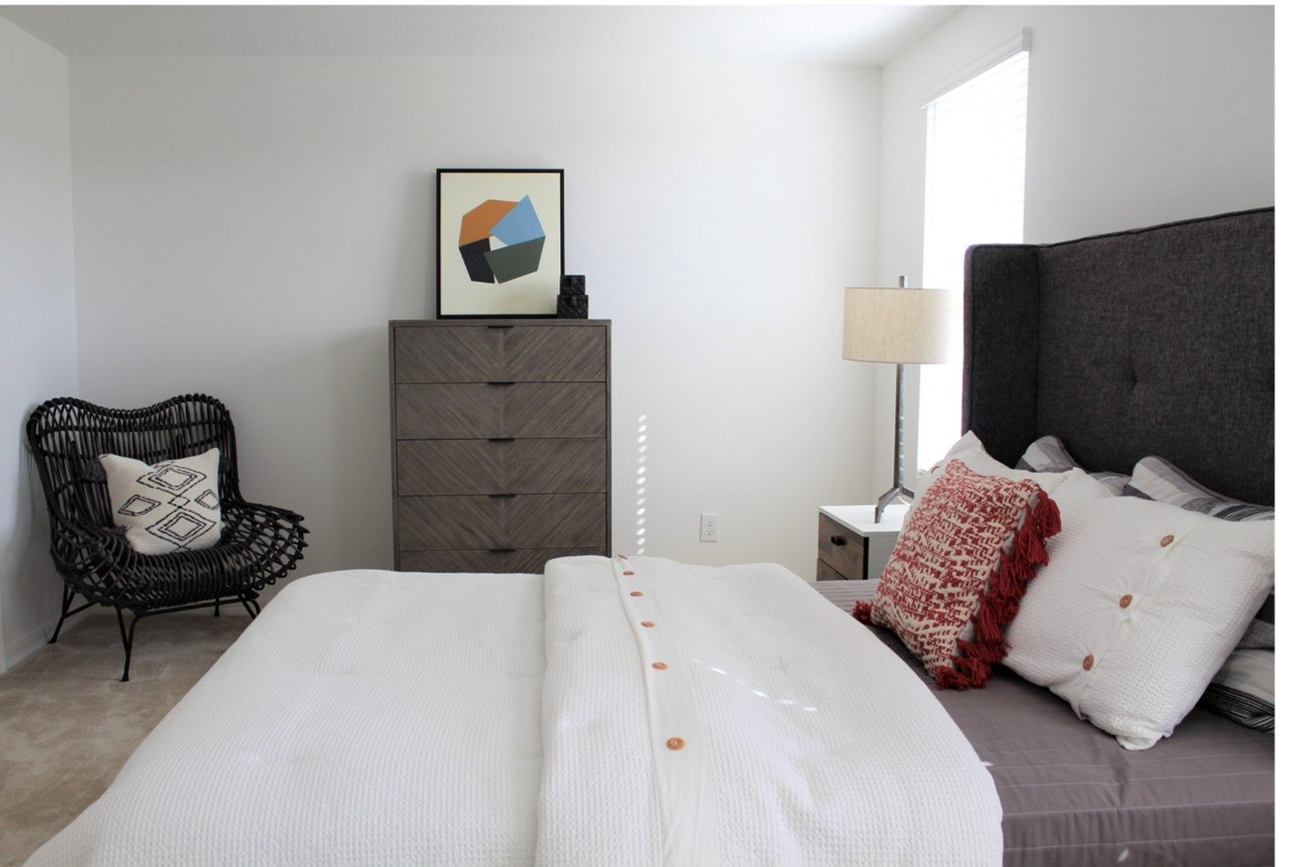 Bedroom featured in the Jamesport By Ashton Woods in Lakeland-Winter Haven, FL