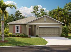 Badland - Lincoln Oaks: Deland, Florida - Ashton Woods