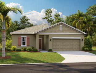 Badland - Waverly Walk: Orlando, Florida - Ashton Woods