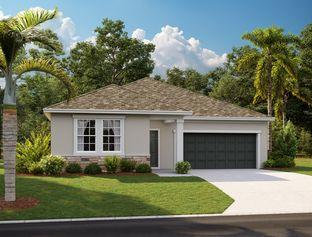 Douglas - Waverly Walk: Orlando, Florida - Ashton Woods