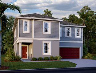 Moseley - Waverly Walk: Orlando, Florida - Ashton Woods