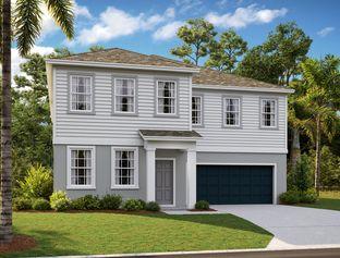 Griffin - Sunbrooke: Saint Cloud, Florida - Ashton Woods