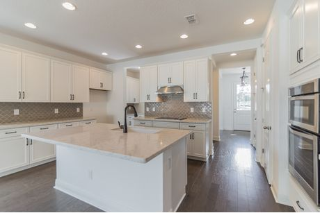 Kitchen-in-Sheffield-at-Estates at Sweetwater Country Club Traditional-in-Apopka