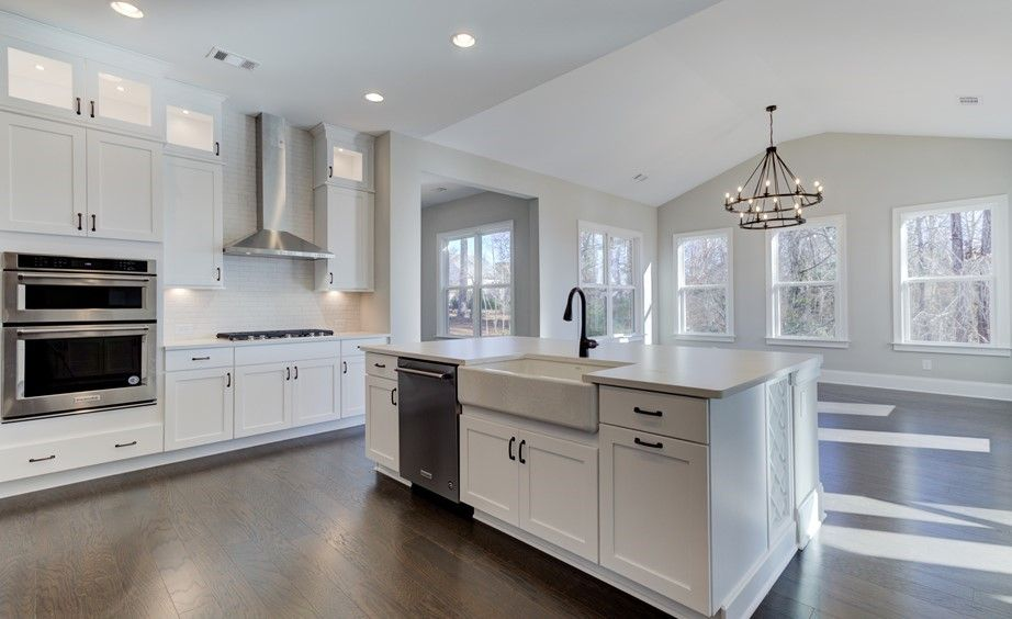 Kitchen-in-Cameron-at-Woodwinds at New Providence-in-Milton