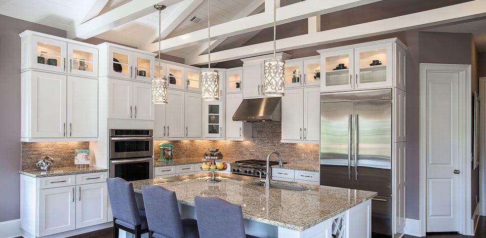 Kitchen-in-Kingsley-at-Bayard-in-Johns Creek