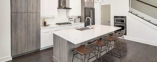 Kitchen-in-Chopin-at-Aria-in-Sandy Springs