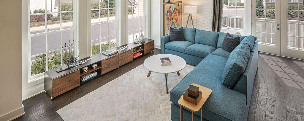 'Aria' by Ashton Woods Homes-Atlanta in Atlanta