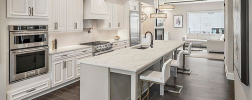 Kitchen-in-Manon-at-Aria-in-Sandy Springs