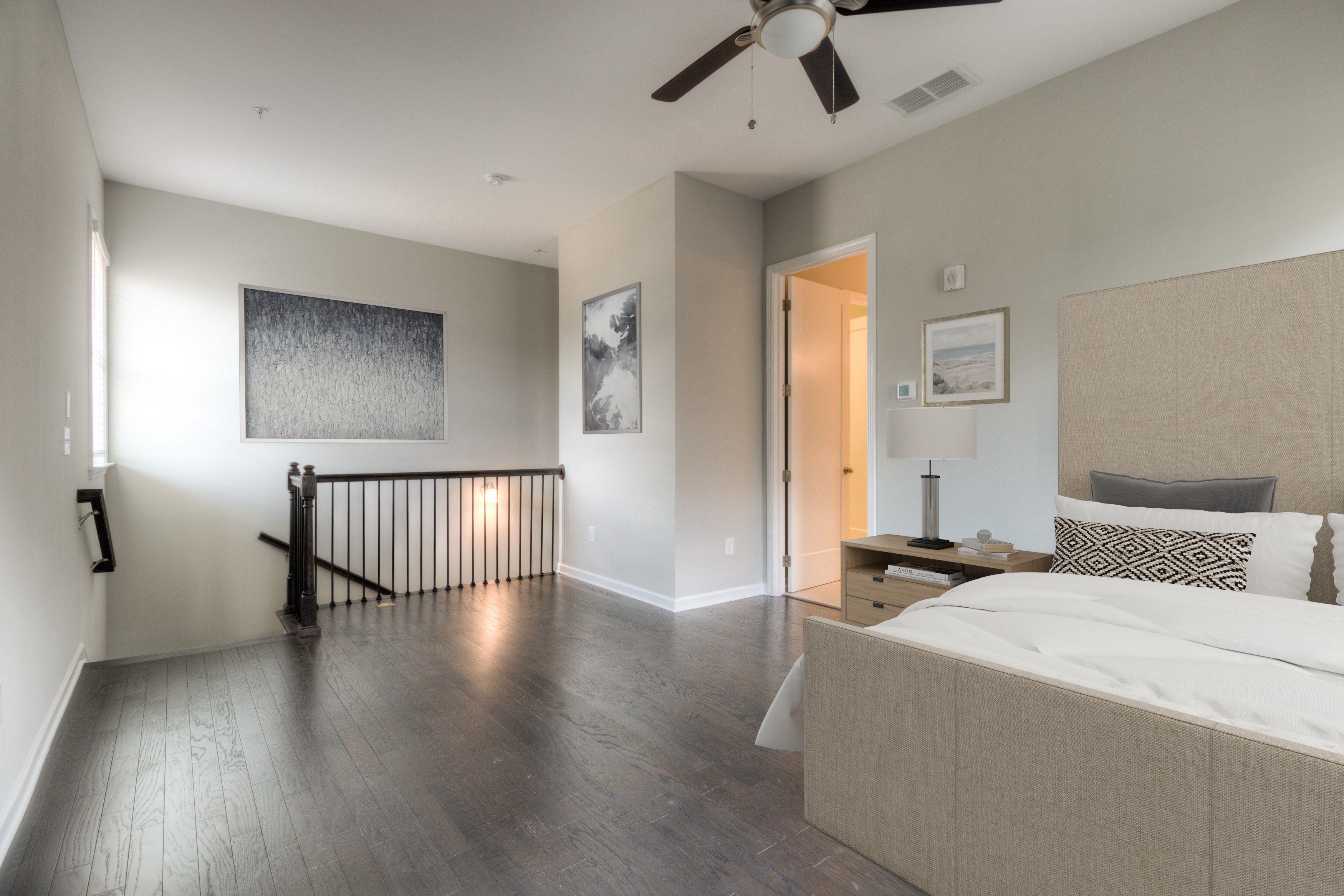 Bedroom featured in the Brahms By Ashton Woods in Atlanta, GA