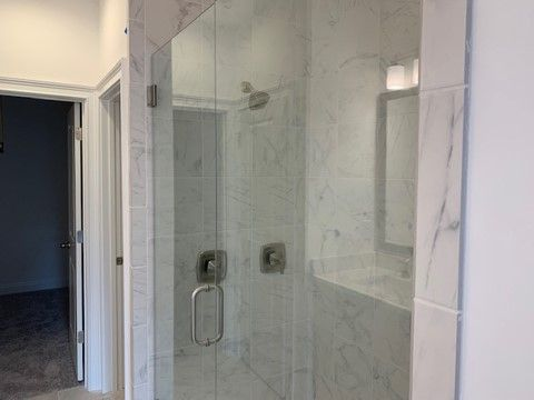 Bathroom featured in the Prelude By Ashton Woods in Atlanta, GA