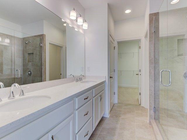 Bathroom featured in the Allegro By Ashton Woods in Atlanta, GA