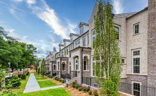 Halstead by Ashton Woods in Atlanta Georgia