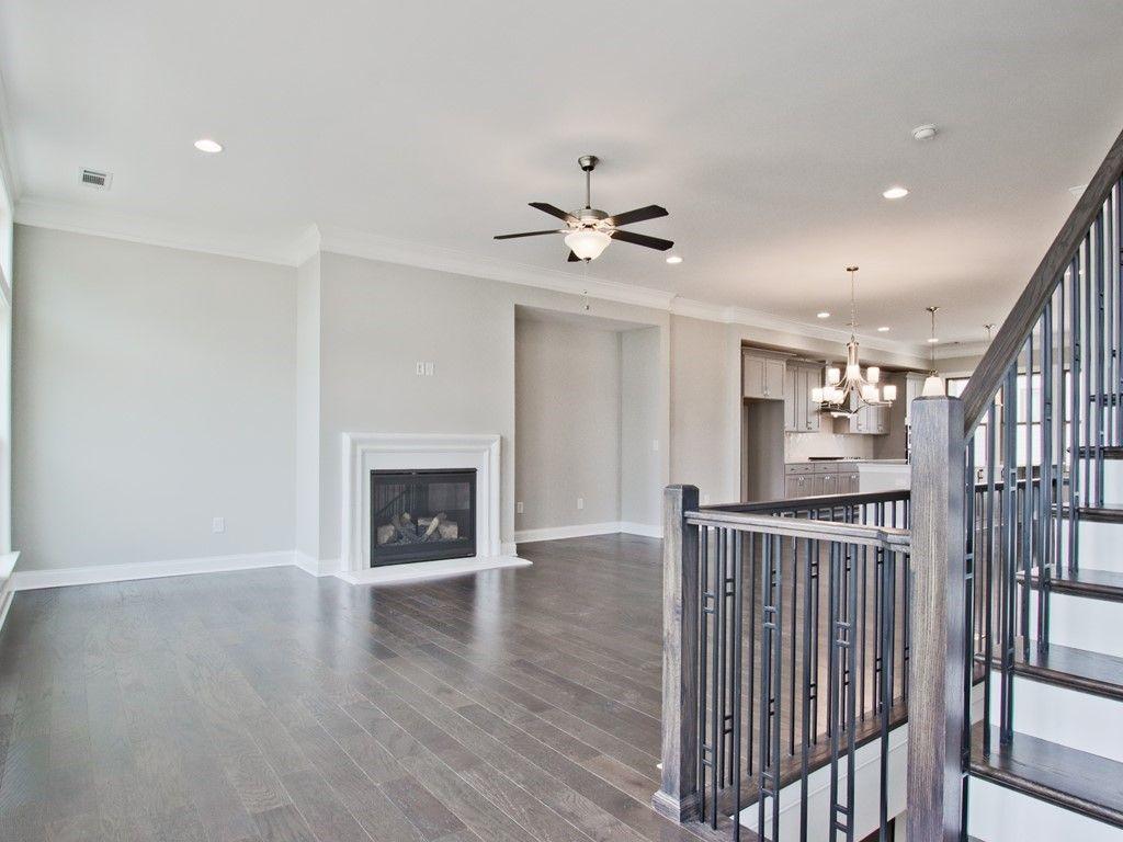 Living Area featured in the Fellini By Ashton Woods in Atlanta, GA