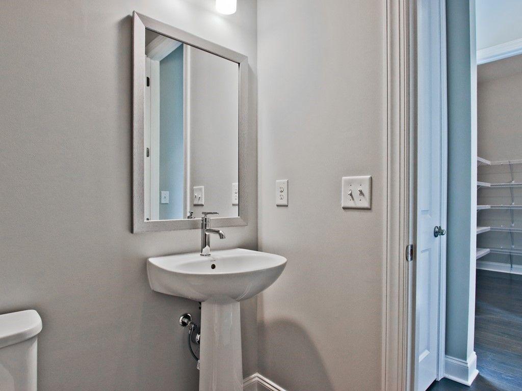 Bathroom featured in the Fellini By Ashton Woods in Atlanta, GA