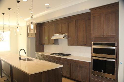 Kitchen-in-Prelude-at-Aria-in-Sandy Springs