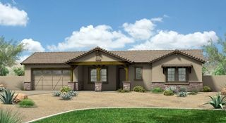 Orchid by Ashton Woods Homes, 85296 ... - Orchid Plan At Morrison Ranch In Gilbert, Arizona By Ashton Woods