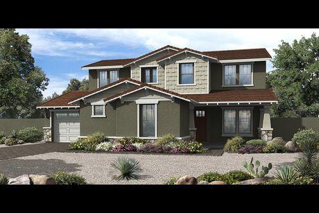 ... Morrison Ranch by Ashton Woods Homes, 85296 ... - Morrison Ranch In Gilbert, AZ, New Homes & Floor Plans By Ashton