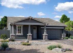 Serenity - Legacy at Hudson: Laveen, Arizona - Ashton Woods