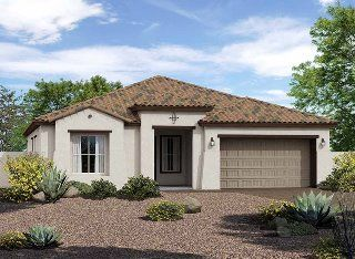 Ashton Woods Homes New Home Plans In Surprise AZ