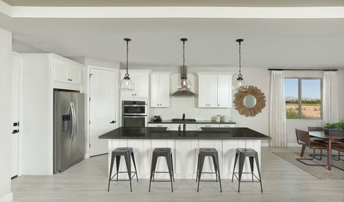 Kitchen-in-Serenity-at-Parkview-in-Chandler