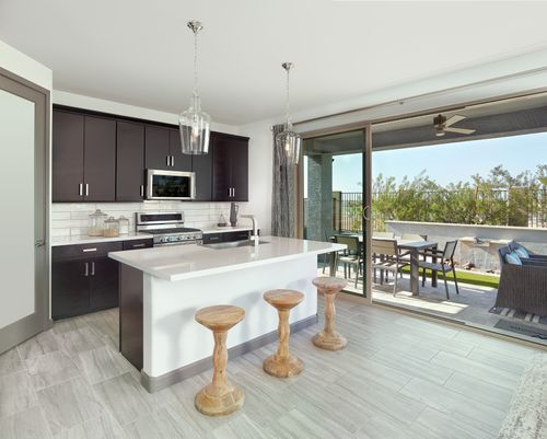 Kitchen-in-Fairview-at-Parkview-in-Chandler