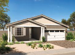 Ashley - Sonoran Place: Peoria, Arizona - Ashton Woods