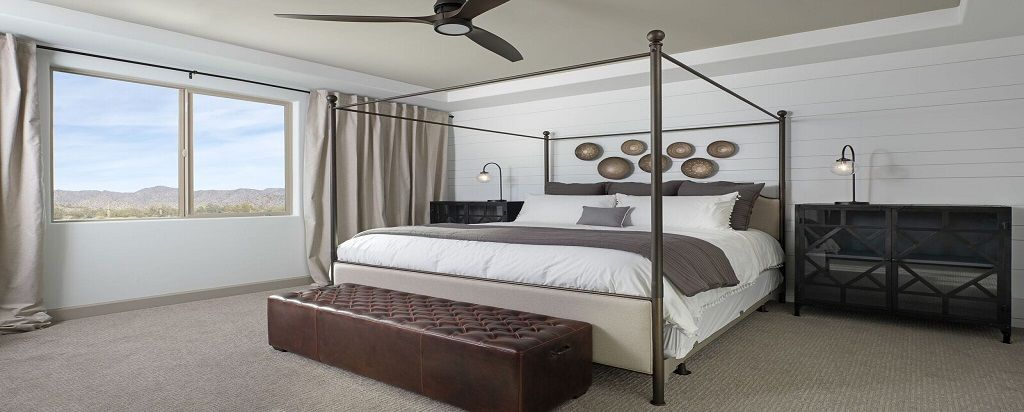 Bedroom featured in the Stafford By Ashton Woods in Phoenix-Mesa, AZ