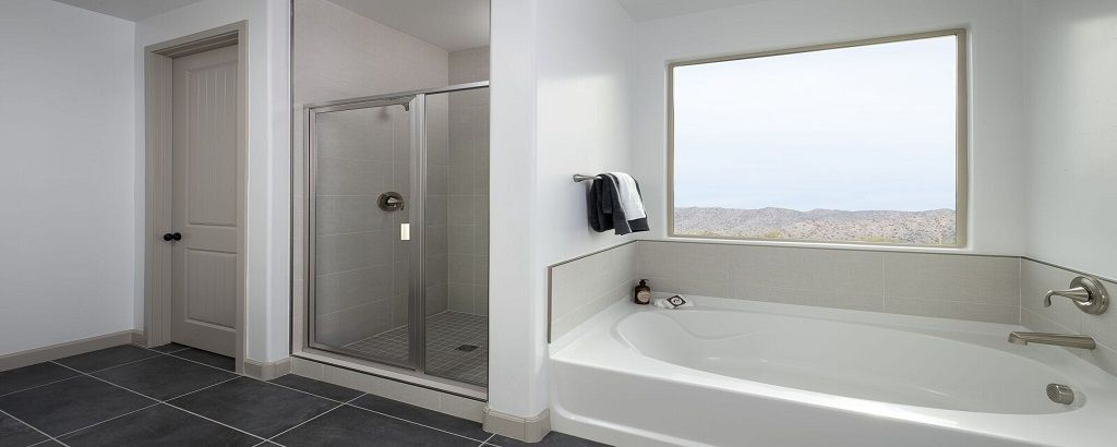 Bathroom featured in the Stafford By Ashton Woods in Phoenix-Mesa, AZ