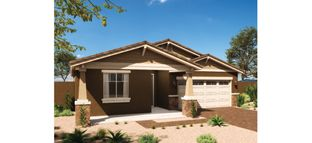 Oasis - Rancho Cabrillo: Peoria, Arizona - Ashton Woods